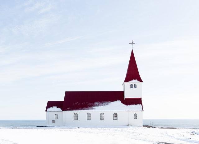 Kalkning af kirker